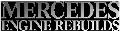 Mercedes Engine Rebuilds Logo